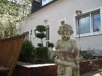 Vacation Apartment in Ansbach - practically furnished, comfortable, modern, centrally located (# 1667) #1667