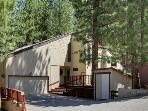 Toiyabe Tahoe Retreat