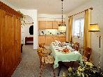 Vacation Apartment in Garmisch-Partenkirchen - terrace, great views, nice backyard (# 812) #812