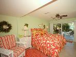 Anna Maria City Vacation Rental Cottage - 2 Bedroom - 316A Hardin Avenu