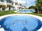 Holiday House - Benalmadena Costa