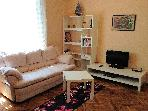 Apartment Sarema - Zagreb center
