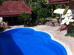 Pool villa Ao Nang for 2 Max 10 people