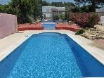 Holiday oasis VistaVejer Marisma