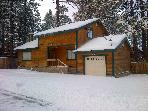 Spacious Big Bear Retreat