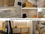 Serviced Apartment Brillant Osaka