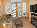 River Run Condo next to bike pth & 4 blocks to twn
