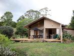 The Orchard Homestay a relaxing retreat.