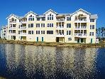 Hamilton Cay, 2 Bedroom Condo, Waterpark Access