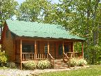 Blue Moon Cabin-a Relaxing Get Away in the Shenandoah Valley(Luray, VA)