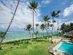 North Shore Beachfront Condo