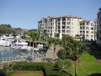 Beautiful Yacht Club Villa at Shelter Cove Marina