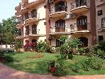 Luxury Apartment in Baga Beach, North Goa, India