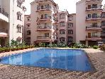 Luxury Apartment in Baga Beach / Calangute, Goa