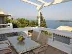 Charming Villa 100m from the beautiful beach