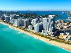 OCEANFRONT 2BR 2BA MIAMI BEACH (OCEAN VIEW) E
