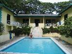 Gorgeous J&#39;ouvert villa, Mount Irvine, Tobago
