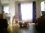 Nice appartment between Paris, Clichy &amp; Levallois