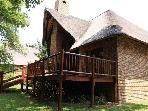Cambalala - Unit 3, Kruger Park Lodge