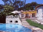 (06.200)Pool villa in Mougins