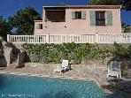 (83.124)Villa with pool for