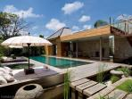 Bali Lifestyle Lux 4 Bed Villa