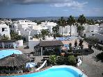 Apartment - Playa Bastian