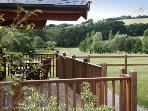 Fairway Lodges Group Booking