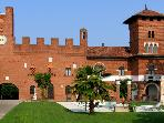 B&amp;B Tenuta Morgnano (90/2p/night breakfast incl.)