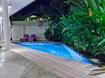 Villa Lili - 150 meters from Seminyak Beach