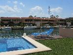 Villa Regata, Puerto Aventuras