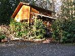 Private Whidbey Island Cottage