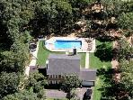 East Hampton Luxury Beach Home Newly Furnished