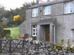 Benson Hall Holiday Cottage