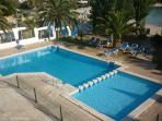 Luxury 2bedr.apt.2min-beach