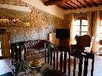 LUXURY APARTMENT IN CHIANTI