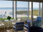 Huge 2 bedroom condo w/ view of the Gulf - 1 North