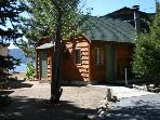 Quail Cove Lodges