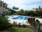 Apartment in Riviera del Sol,