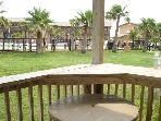 2/2 condo at Sea Isle Village, community pool and beach access, sleeps 6!