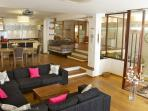 Stunning and Luxury Loft 180M2
