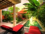 Villa Kora Seminyak Bali