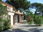 &#39;Alberi&#39; Villa with sea view