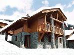 Chalet PLUS