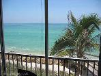 Siestakey 2bdrm on the beach