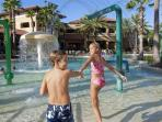 Floridays Resort 3 Bed Condo