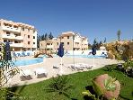 PYLA VILLAGE APT SLEEPS 4.