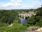 Castlegate Loft Knaresborough