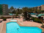 Apartment Solymar near dunes