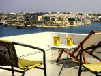Valletta Penthouse Panoramic